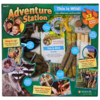 Adventure Station This Is Wild Kit