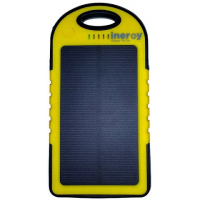Inergy Spark Xtreme Battery Bank - Yellow