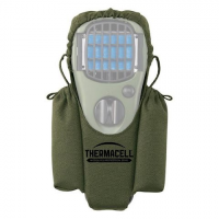 Thermacell Mosquito Repeller Holster With Clip For Olive