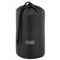 Lewis N . Clark Nylon Ditty Bag , 9 X 4 Inch