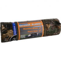 Rivers West Waterproof Outdoor Blanket - Realtree Xtra