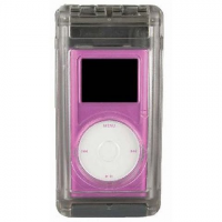 Otter Box Ipod Mini Waterproof Case
