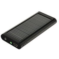Izzo Sunspot Solar Charger