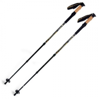 Mountainsmith Carbonlite Pro Trek Pole ( Pair )