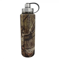 Eco Vessel Bigfoot Triple Insulated 45oz Water Bottle - Mossy Oak