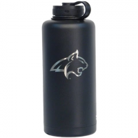 Lifeline 64 Oz Growler With Bobcat Logo