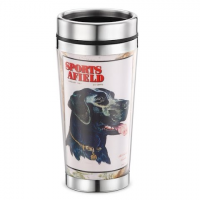 Big Sky Carvers Sports Afield Lab Travel Mug