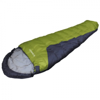 High Peak Usa Tr 0 Degree Sleeping Bag - Green / Navy