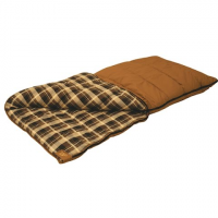 Alps Outdoorz Redwood - 25 Degree ( F ) Sleeping Bag