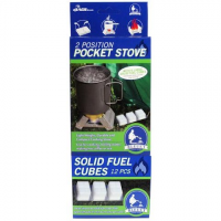 Bleuet Pocket Stove Combo Kit