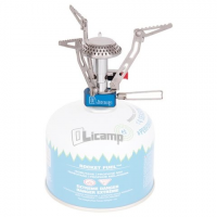 Olicamp Electron Canister Stove With Ignition
