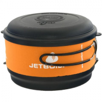 Jetboil 1 . 5l Flux Ring Cooking Pot - Orange