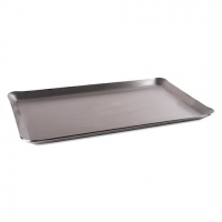 Stansport 10 `` X16 `` Commercial - Grade Rectangle Griddle