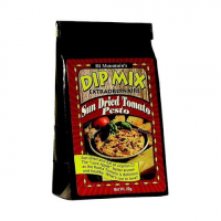 Hi Mtn Jerky Dip Mix Extraordinaire : Sun Dried Tomato Pesto Mix