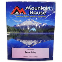 Mountain House Apple Crisp ( Serves 4 )