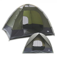 World Famous 5 Person Family Dome Tent