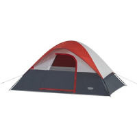 Wenzel 10x8 5 - Person Dome Tent