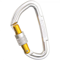 Cypher Electrolite Sg Locking Carabiner