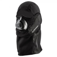 Talus Outdoor Coldavenger Expedition Balaclava - Black