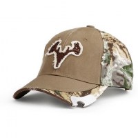 Big Sky Carvers Camo Whitetail Bottle Cap