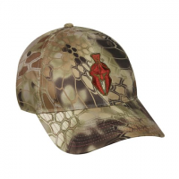 Outdoor Cap Kryptek Highlander Polytwill Cap - Highlander