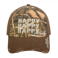Outdoor Cap Men's Duck Dynasty Happy Cap - Realtree Max - 4