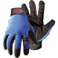 Boss Mens Boss Guard Gloves - Black / Blue
