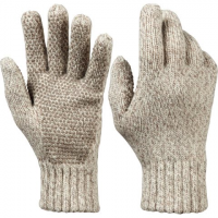 Hot Shot Men's Insulated Ragg Wool Gloves - Oatmeal