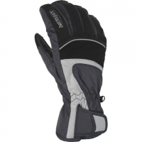 Hot Fingers Men's Legacy Glove - Black / Grey