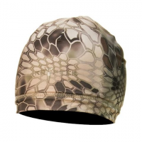 Kryptek Apparel Debossed Reversible Beanie - Highlander