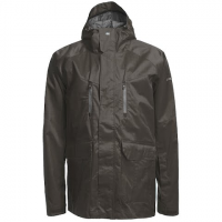 Quiksilver Snow Men's Piranha Jacket - Army