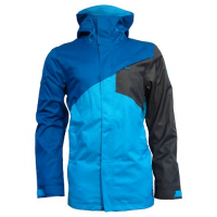 Under Armour Mountain Men's Coldgear Infrared Hillcrest Shell Jacket - Pacific