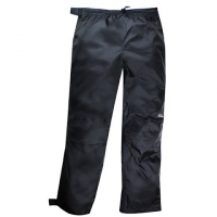 Red Ledge Adult Thunderlight Full Zip Pant - Black