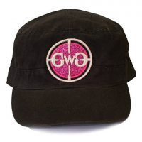 Girls With Guns Gwg Scope Bucket Hat - Pink / Black