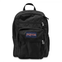 Jansport Big Student Day Pack ( Discontinued ) - Navy