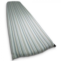 Image of Therm - A - Rest Fitted Sheet ( Medium ) - Stripe
