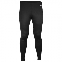 Hot Chillys Mens Micro Elite Chamois Ankle Tight - Black