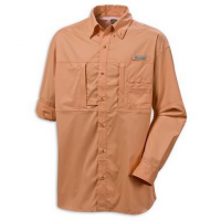 Columbia Mens Freezer Long Sleeve Shirt - Lox