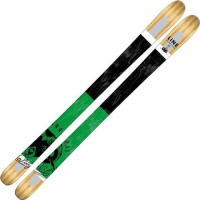 Line Skis Men's Supernatural 92 Ski