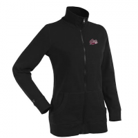 Antigua Women's U Of M Griz Revolution Full Zip Jacket - Black