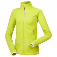 Millet Women's Tech Stretch Jacket - Granny