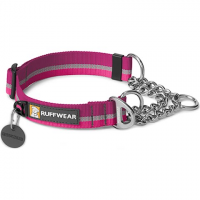 Ruff Wear Chain Reaction Collar - Purple Dusk