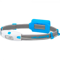Led Lenser Neo Headlamp - Blue