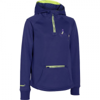 Under Armour Mountain Girl's Youth Ua Storm Coldgear Infrared Dobson 1 / 2 Zip Jacket - Europa
