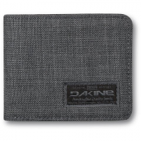 Dakine Men's Payback Wallet - Carbon