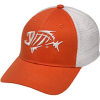 G . Loomis Bandit Trucker Cap - Orange
