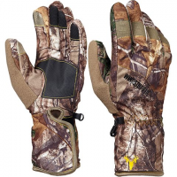 Hot Shot Gore Antelope Gloves - Realtree Xtra