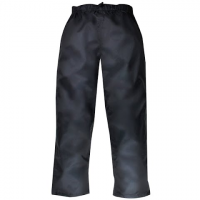 Red Ledge Unisex Thunderlight Pant - Black
