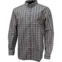 Columbia Men's Vapor Ridge Long Sleeve Shirt - Blade