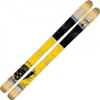 Line Skis Men's Supernatural 100 Ski